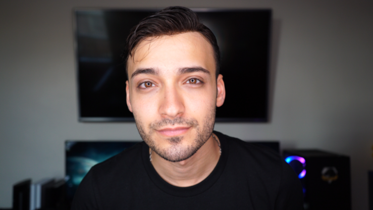 UNREPENTANT YOUTUBER: 'I AM NOT THE ONE SPREADING HATE'