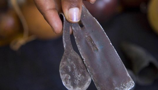 WHY DOES THE UK FAIL TO PROSECUTE SOMALI FGM?