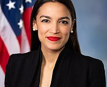 TALE OF NEW YORK: AOC, AMAZON & 25,000 JOBS