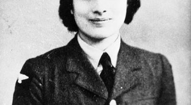 THE CULTURAL MISAPPROPRIATION OF NOOR INAYAT KHAN