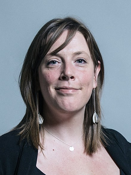 JESS PHILLIPS - IN HER OWN WORDS