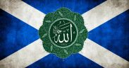 THE GLASGOW JIHAD CONNECTION?