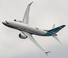 BOEING 737-MAX.  UNSAFE AT ANY ALTITUDE!