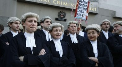 'Conservative' Government Funding Liberal Immigration Lawyers