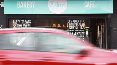 Ashers bakery 'gay cake' case at UK Supreme Court