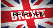 THE BETRAYAL OF BREXIT
