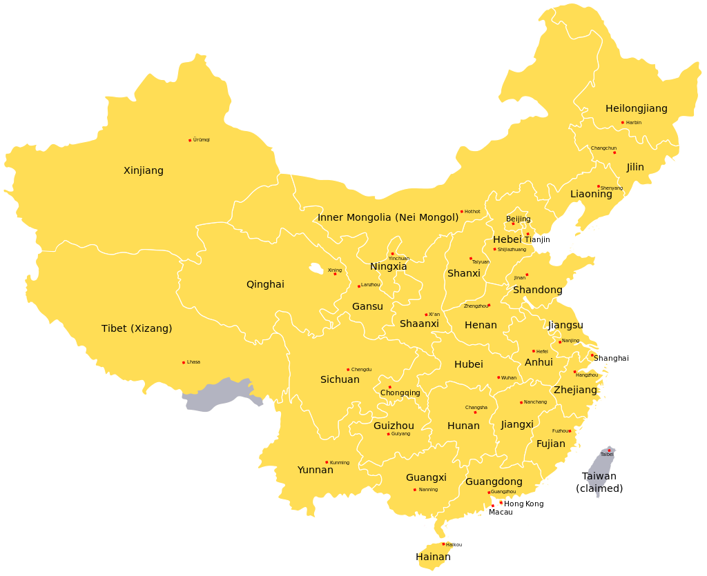 Lies, Damn Lies & Statistics: China and Covid