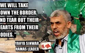 HAMAS ATTACK AND MEDIA WAGE WAR ON ISRAEL