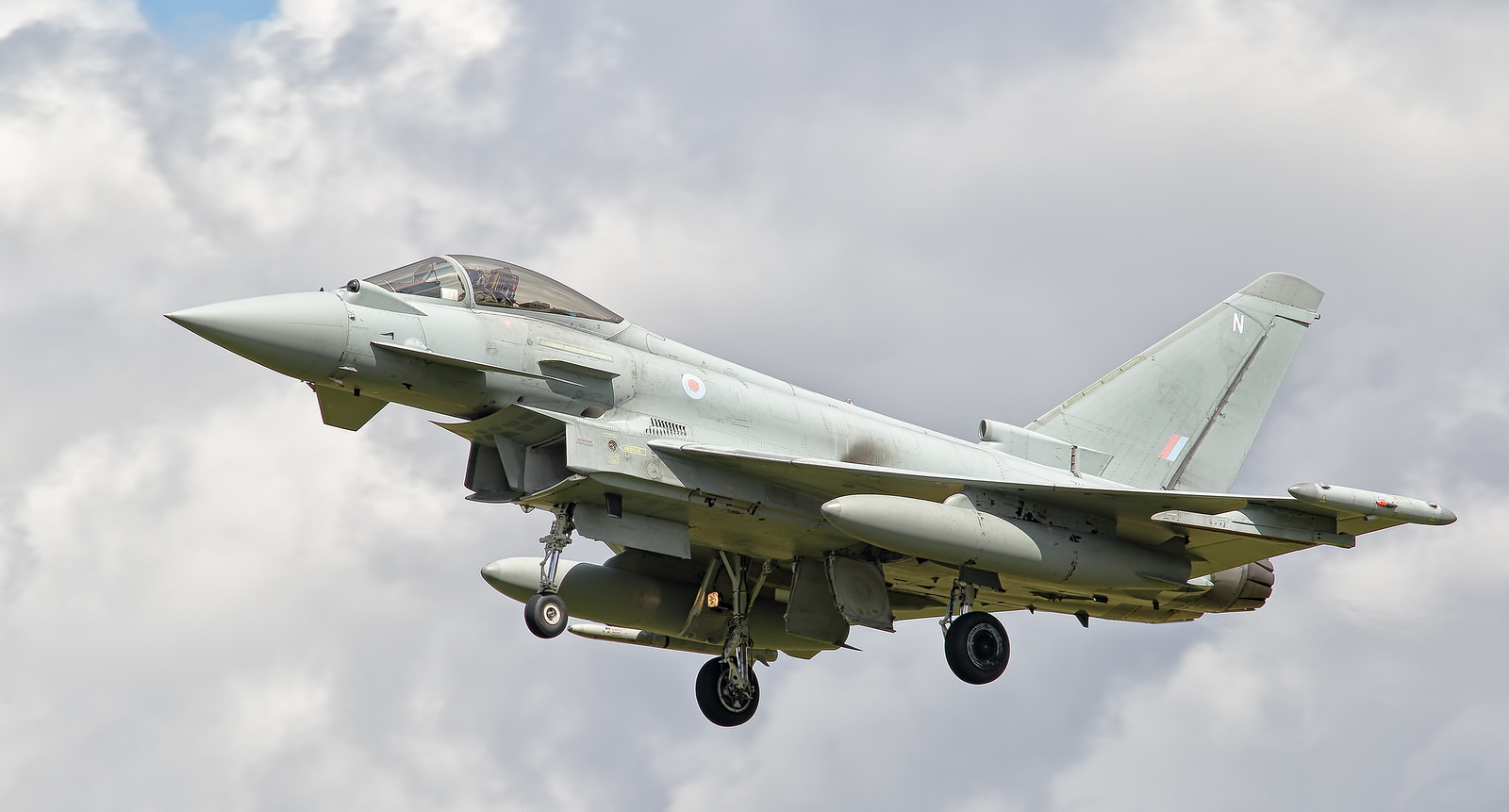 UNCERTAINTY OVER THE FUTURE OF THE BRITISH MILITARY