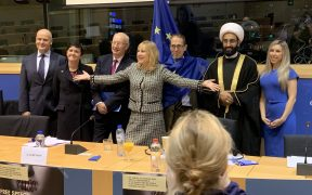 BRUSSELS FREE SPEECH CONFERENCE