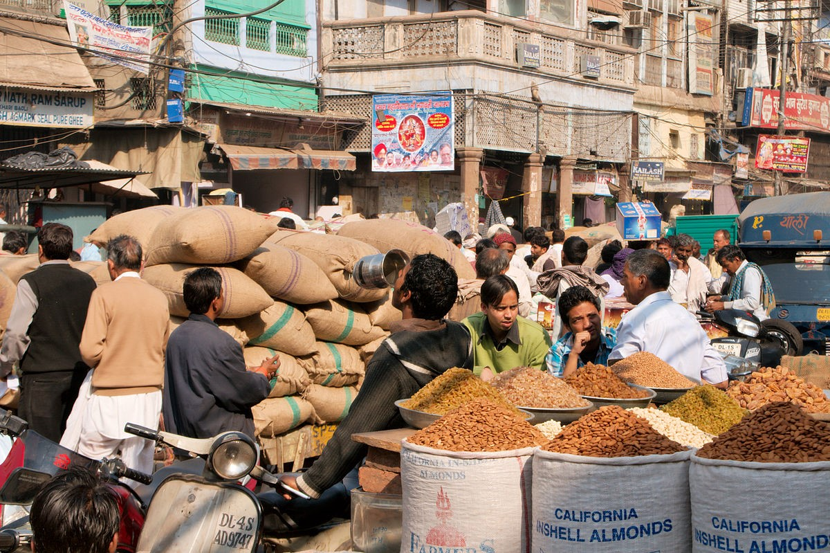 ESSENTIAL COMMODITIES - OVERPRICING IN INDIA