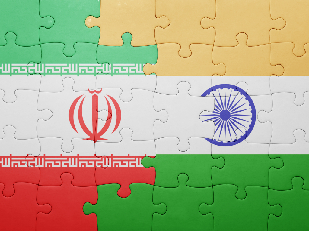 India's Engagement With New Iran And Afghanistan