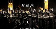 A CONSEQUENCE OF APATHY: JIHAD UK!