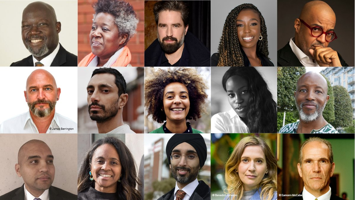 Khan's Commission For Diversity In The Public Realm