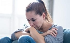 Depression Among COVID Patients Can Defeat The Mission