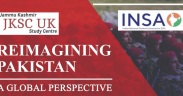 REIMAGINING PAKISTAN - 'LIVE IN LONDON'