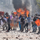 A PERSEPCTIVE: THE SERENDIPITY OF VIOLENCE DURING THE US PRESIDENTIAL VISIT TO INDIA
