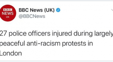 Everyone pays for the BBC's divisive agenda.