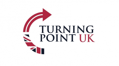 At The Turning Point?