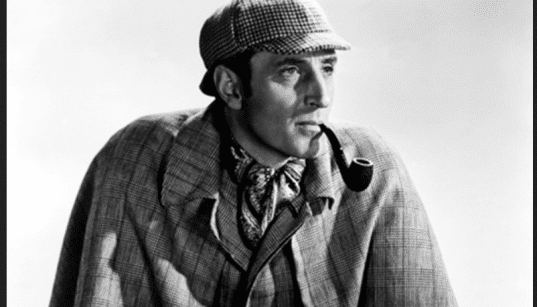 Sherlock Holmes And The Flu That Didn't Appear!