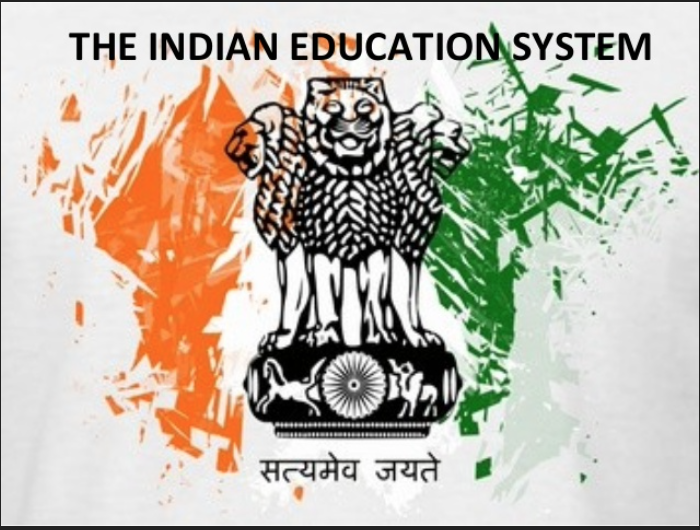 Revamp & Rejig of the Indian Education System.