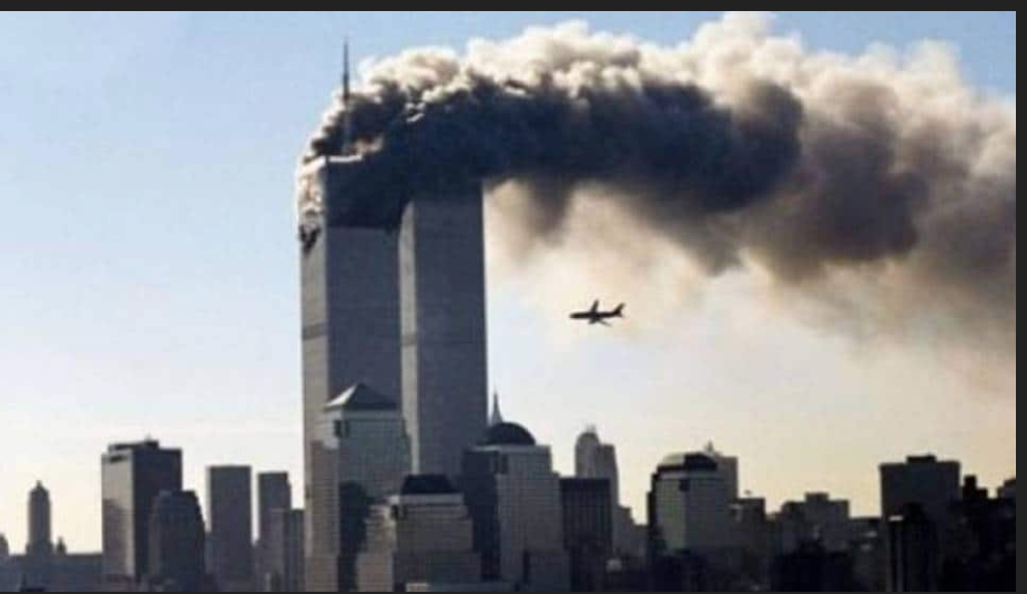 How 9/11 Increased The Cost Of My Coffee!