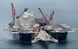 The Importance Of The Nord Stream 2 Project