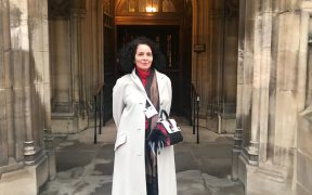 #The1400Campaign HOUSE OF LORDS LAUNCH SPEECH: SHAZIA HOBBS