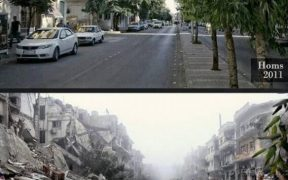 IDIOT'S GUIDE TO THE SYRIAN CIVIL WAR