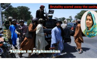 Who Emboldened The Taliban?