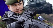 PLAN FOR A EURO ARMY GATHERS MOMENTUM