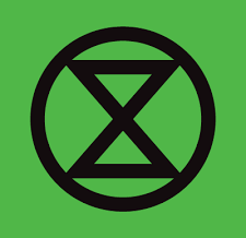 EXTINCTION REBELLION -WHEN YOU DENY GENUINE CLIMATE SCIENCE DEBATE!