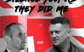 COULD THE STATE KILL TOMMY ROBINSON?