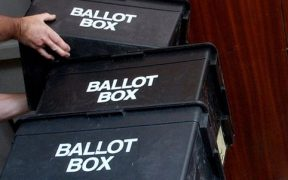 LABOUR: VOTE EARLY, OFTEN AND FOR US!