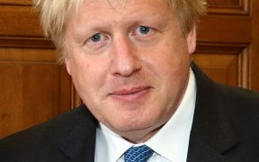 BORIS - SERVANT OR SHYSTER?