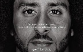 NIKE: JUST DON'T DO IT