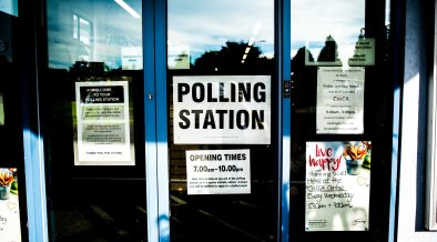 LOCAL ELECTIONS: TELL THEM 'ENOUGH'