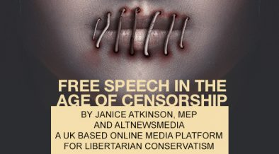 FREE SPEECH MUST PREVAIL!