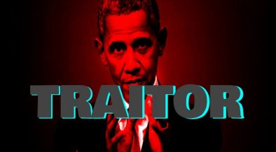 OBAMA GUILTY OF TREASON EVIDENCE SUGGESTS