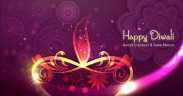 Fireworks might extinguish  the flame of Laxmi Puja