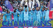 DIVERSITY - FOLLOWING IN THE GRAND TRADITIONS OF ENGLISH CRICKET.