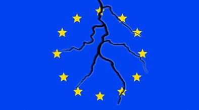 THE EU IS CREAKING. LET'S PUSH IT OVER!
