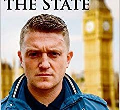NO JUSTICE FOR TOMMY ROBINSON