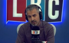 THE QUESTIONS MAAJID NAWAZ WON'T ANSWER