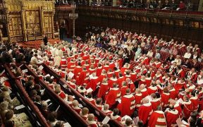 HOUSE OF LORDS - OVERDUE FOR FUNDAMENTAL REFORM?