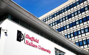 THE FAR LEFT AGENDA OF SHEFFIELD HALLAM UNIVERSITY