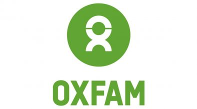 OXFAM MUST FALL