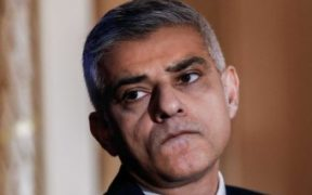 """YOU ARE NOT FIT FOR OFFICE"" EX-MUSLIM TELLS MAYOR KHAN"