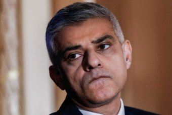 """""""YOU ARE NOT FIT FOR OFFICE"""" EX-MUSLIM TELLS MAYOR KHAN"""