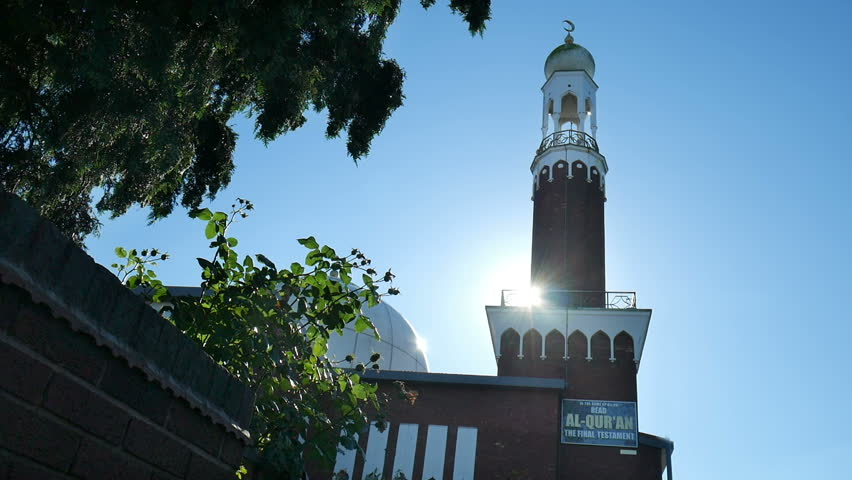 MINARET TO JOIN CARDIFF SKYLINE, RESIDENTS IGNORED